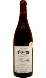 CHATEAU THIVIN - Brouilly 2006