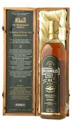BUSHMILLS - 21 Year Old, Madeira Finish