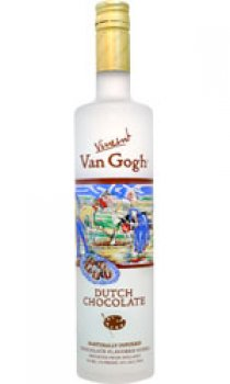 Van Gogh - Dutch Chocolate