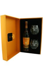 GLENMORANGIE - The Original 10 Year Old Two-Glass Gift Set