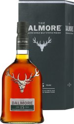 Dalmore - 15 Year Old