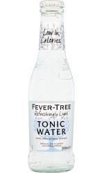 Fever Tree - Refreshingly Light Tonic Water