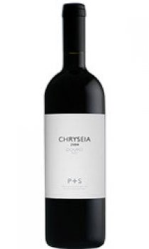 Prats Symington - Chryseia 2012
