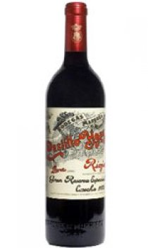 MARQUES DE MURRIETA - Castillio Ygay Tinto Historic Vintages 1978
