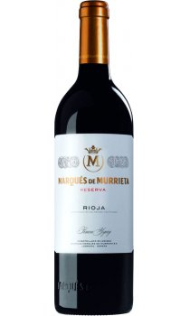 Marques de Murrieta - Tinto Reserva 2012