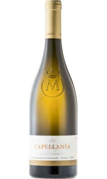 Marques de Murrieta - Blanco Reserva Capellania 2012