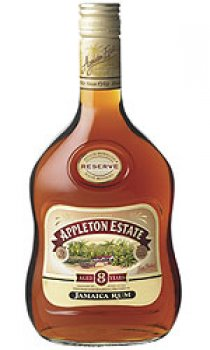 Appleton - Estate 8 Year Old