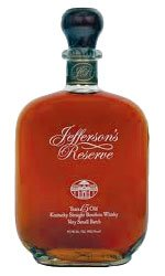 Jeffersons - Reserve