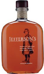 Jeffersons - Very Small Batch Bourbon