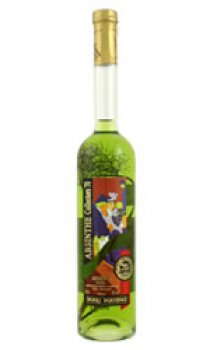 MARI MAYANS - Rama Absinthe With Wormwood Grass