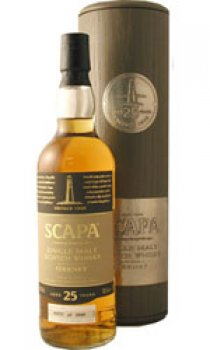 Scapa - 25 Year Old