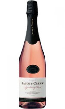 JACOBS CREEK - Sparkling Rose