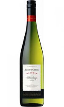 JACOBS CREEK - Reserve Riesling