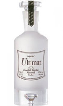 ULTIMAT - Chocolate Vanilla Vodka