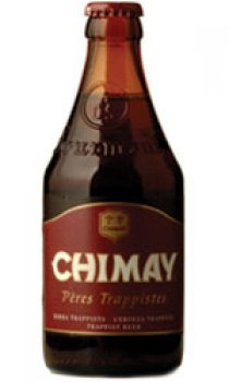Chimay - Red Cap