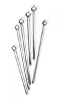 Urban Bar - Glass Swizzle Stick Large