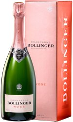 Bollinger - Rose NV