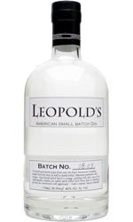 Leopolds - Gin