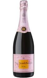 Veuve Clicquot - Rose NV