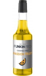 Funkin Syrups - Passion Fruit