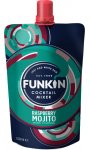 Funkin Single Serve Mixer - Raspberry Mojito