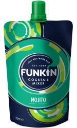 Funkin Single Serve Mixer - Classic Mojito