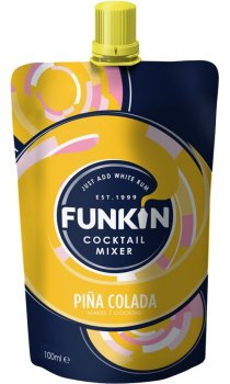 Funkin Single Serve Mixer - Pina Colada