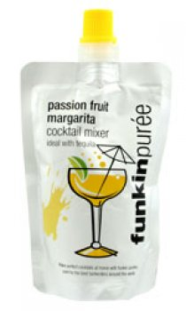 FUNKIN SINGLE SERVE MIXER - Passion Fruit Margarita