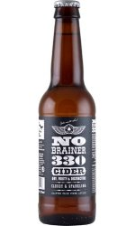 Cotswold Cider Company - No Brainer