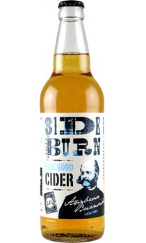 Cotswold Cider Company - Side Burn
