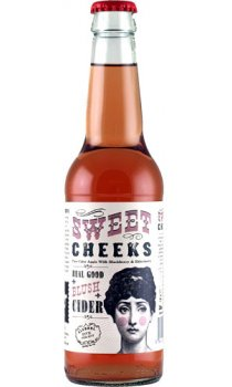 Cotswold Cider Company - Sweet Cheeks