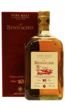 BENNACHIE - 10 Year Old