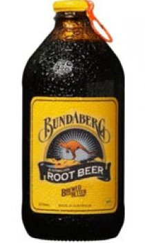 Bundaberg - Root Beer (Sarsaparilla)