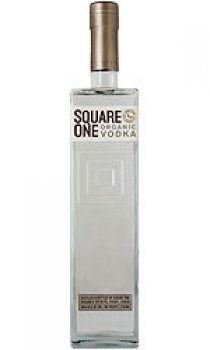 Square One - Rye Vodka