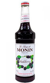 MONIN - Blackberry