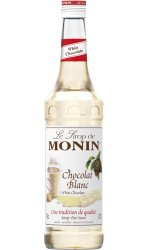 Monin - White Chocolate