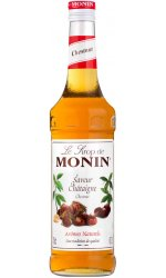 Monin - Chestnut