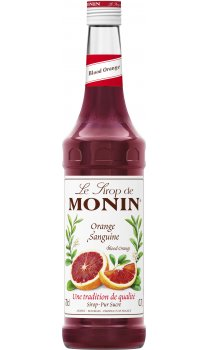 Monin - Blood Orange