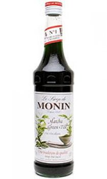 Monin - Matcha Green Tea