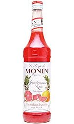 Monin - Pink Grapefruit