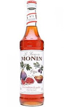 Monin - Figue (Fig)