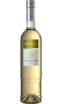 Merlet - Creme de Poire William (Pear)