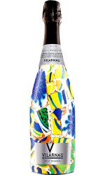 Vilarnau - Brut Reserva With Limited Edition Gaudi Sleeve