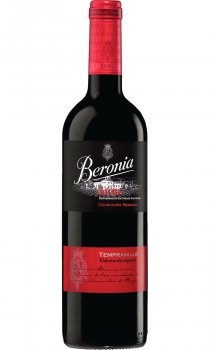 Beronia - Tempranillo Special Production 2011