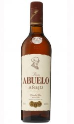 Ron Abuelo - Anejo 5 Year Old