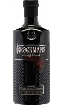 Brockmans - Intensely Smooth Gin