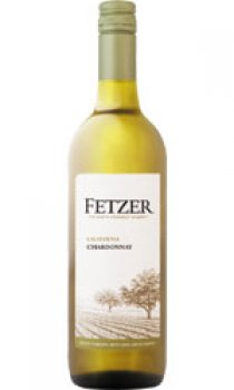 FETZER VALLEY OAKS - Chardonnay 2007