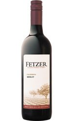 Fetzer Valley Oaks - Merlot 2009