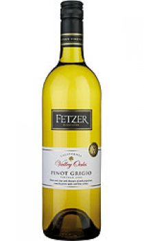FETZER VALLEY OAKS - Pinot Grigio 2007