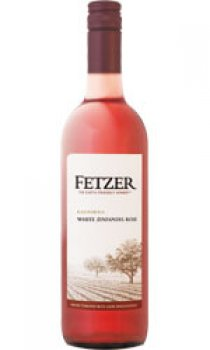 Fetzer Valley Oaks - White Zinfandel Rose 2013